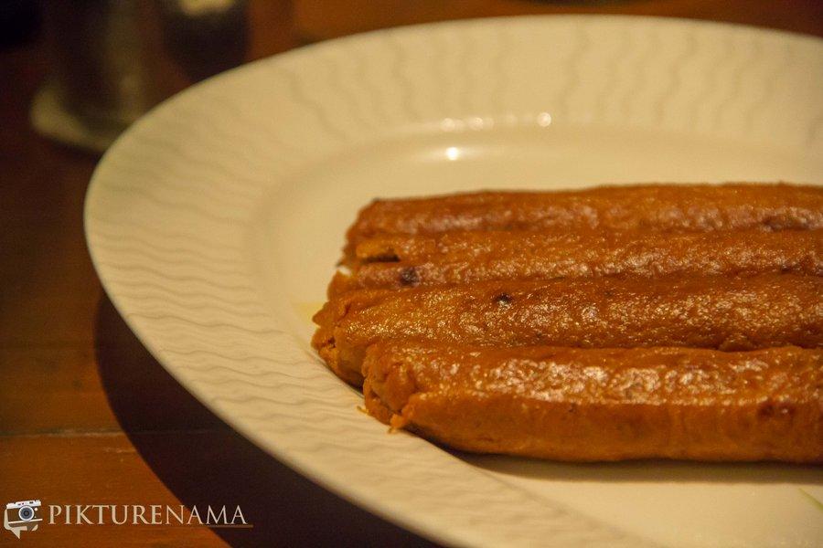 Sonargaon Kakori Kebab