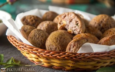 Instant Ragi Paniyaram- A healthy breakfast and snack option