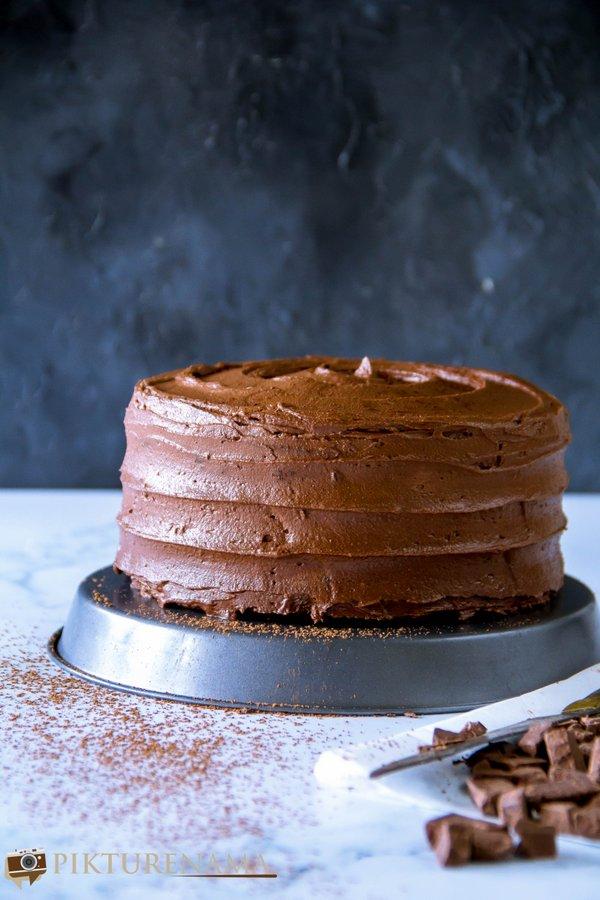 best chocolate cake - 2