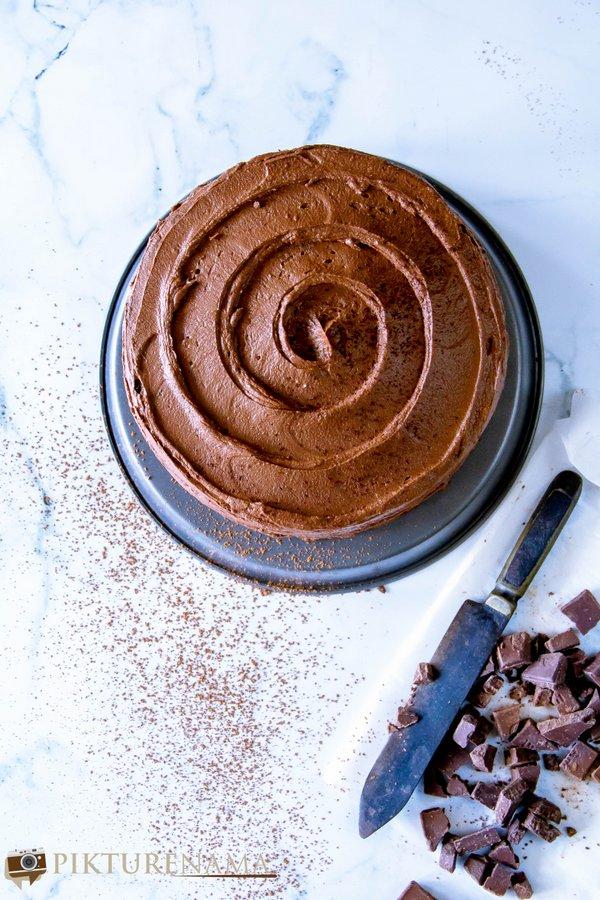 best chocolate cake - 3