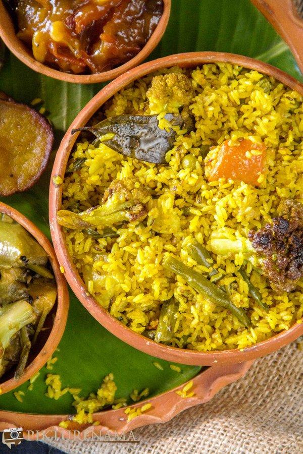 Bhuni Khichuri - 4