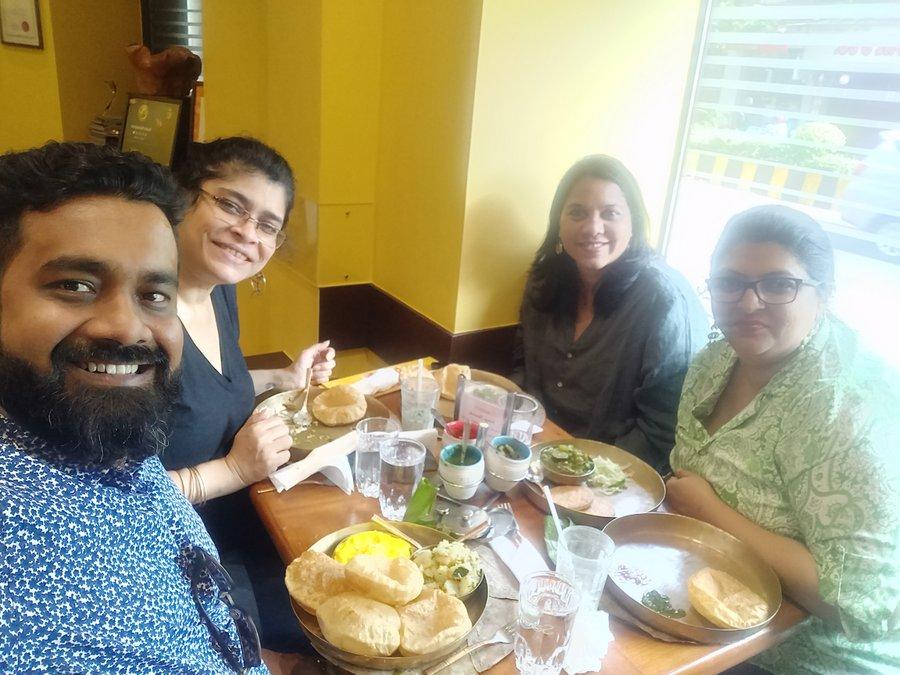 Soam Mumbai - thats happy diners