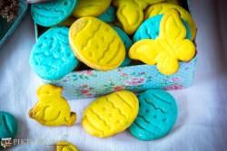 Easter Cookies - 12
