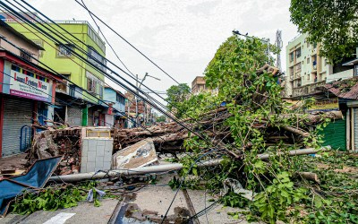 Cyclone Amphan – where you can donate to help West Bengal