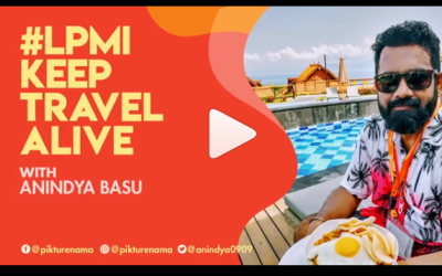 Lonely Planet Magazine India – Keep Travel Alive