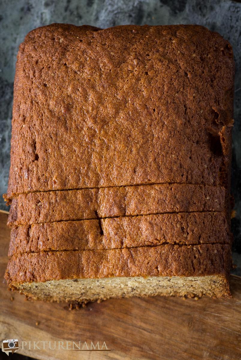 Banana Bread - 2