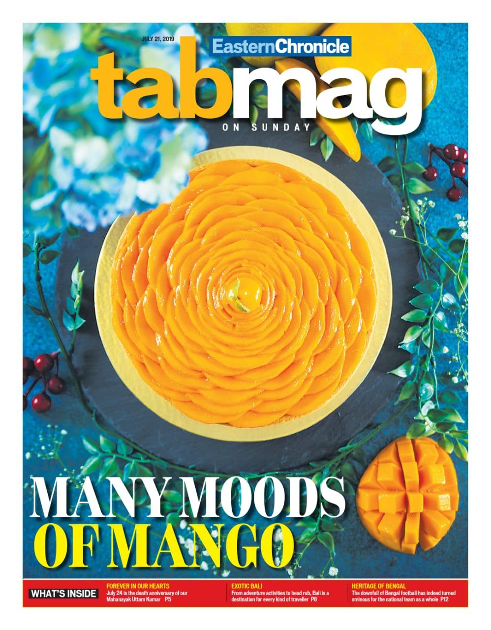 Eastern Chronicle Mango mania