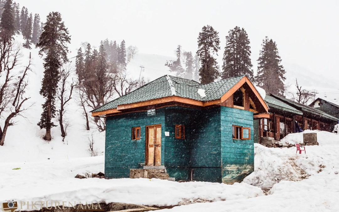 5 things to do in Kashmir for couples