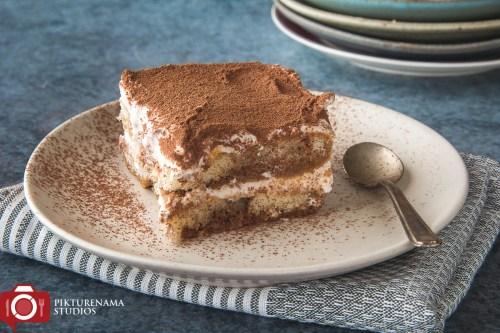 The perfect tiramisu recipe - 2