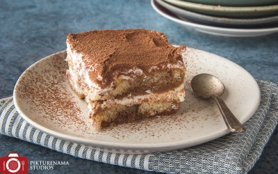 Tiramisu – there is no 'authentic' recipe