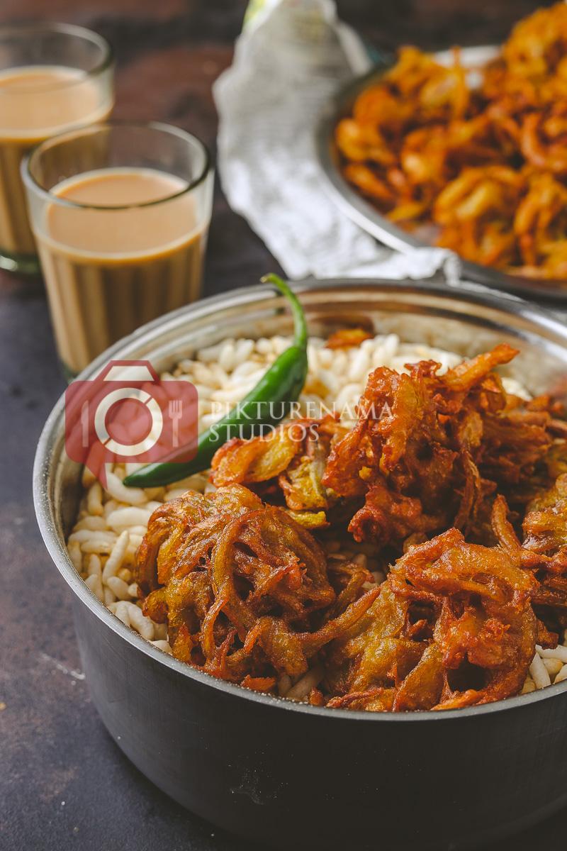 How to make easy Peyaji at home - 8
