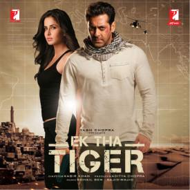 Ek_Tha_Tiger_soundtrack