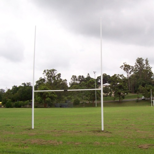 PILA 7.5m Rugby Goal Posts