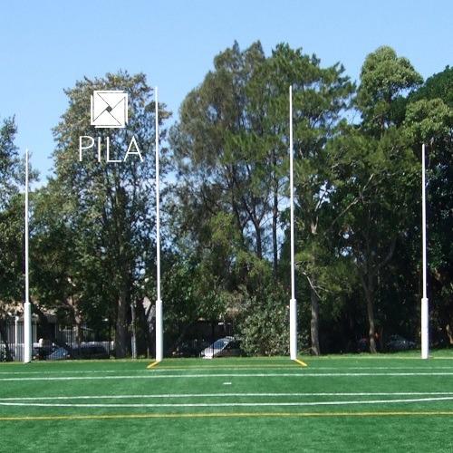 PILA 9m/6m AFL Goal Posts