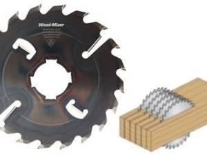 Дисковая пила Wood-Mizer 300*50*3,8/2,4*18+4