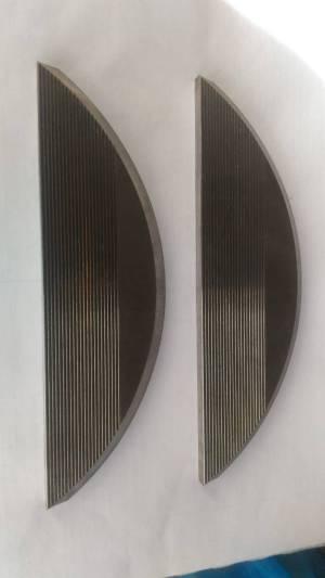 Нож для выборки монтажного (лунного) паза