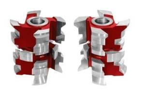 03-993 Комплект фрез 160*40 мм для бруса 100-200 мм