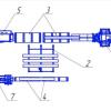 Линия для тонкомера без подгорбыльной доски
