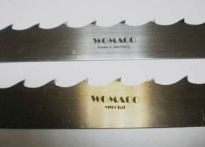 Ленточная пила Womaco Special 35*1,0*22