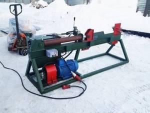 Дровокол Молния-300, 600 мм