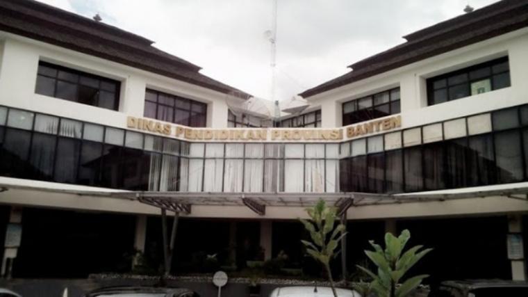 Dewan Soroti Semrautnya Penempatan Pejabat di Pemprov Banten