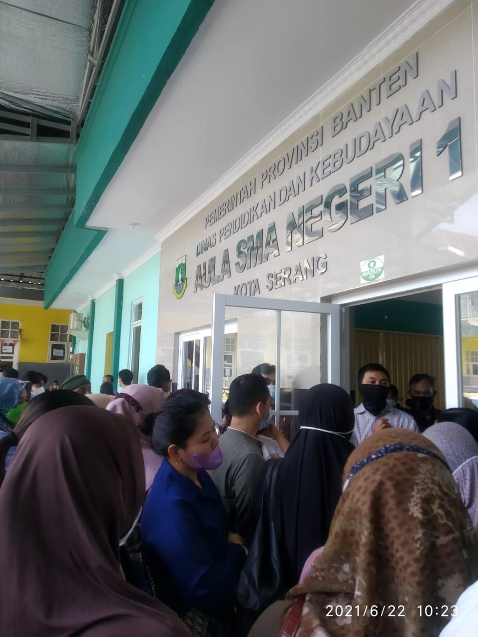 Soal PPDB, Ombudsman Banten Minta Gubernur Evaluasi Jajarannya