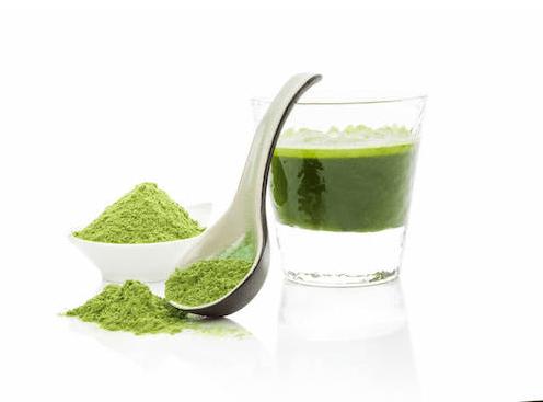 Verde de cebada, verde de trigo, Pilar Benitez, Sientete Radiante