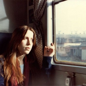Una vida en tren