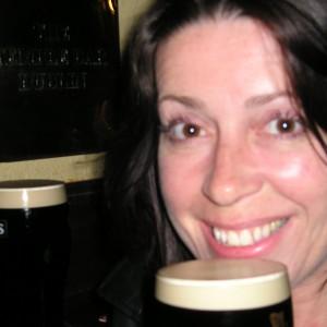 Sonrisa Guinness