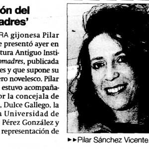 El Periódico de Gijón, 22/12/2001