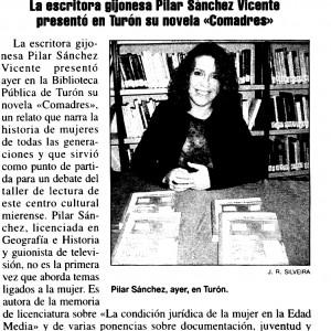 La Nueva España, 23/01/2002