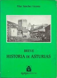 Breve historia de Asturias
