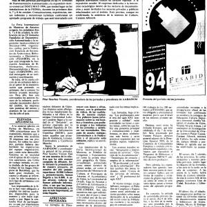 1994 - 09 - 13(El Comercio)
