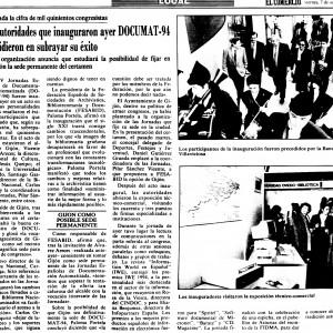 1994 - 10 - 07(El Comercio)