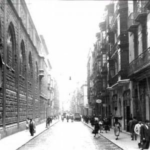 Calle Instituto