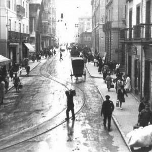 Calle Jovellanos