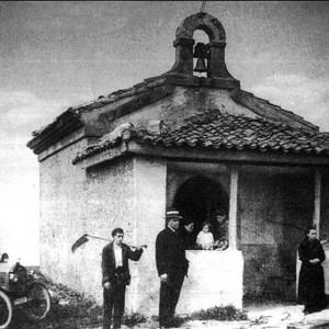 Capilla de la Providencia - 1924