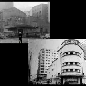 Cine Goya - Cine Avenida