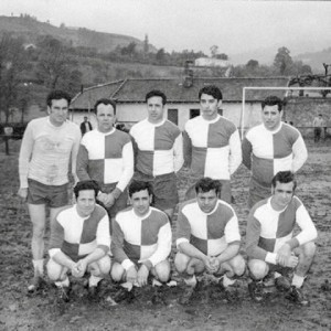 El Camocha - 1960