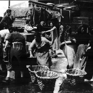 Las Sardineras - 1920