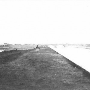 Margen izquierda del rio Piles