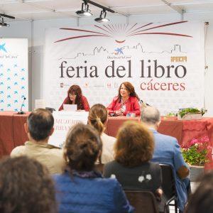 Feria del Libro Cáceres - 6