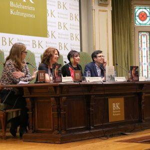 Bilbao. Bidebarrieta Kulturgunea