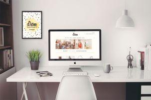 ecommerce dromshop01 tienda online