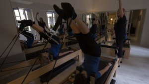 Pilates Ouest | Testimonials