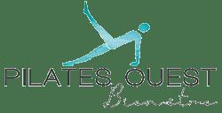 Pilates Ouest | Logo