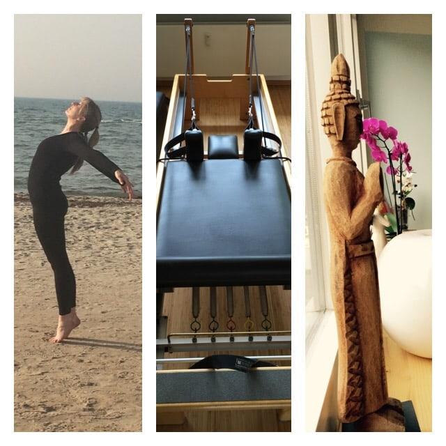 Warum ich die sogenannten Pre-Pilates-Übungen so liebe!