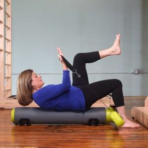MOTRs - Pilates Equipment