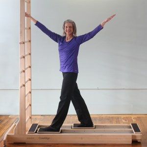 CoreAlign - Pilates Equipment