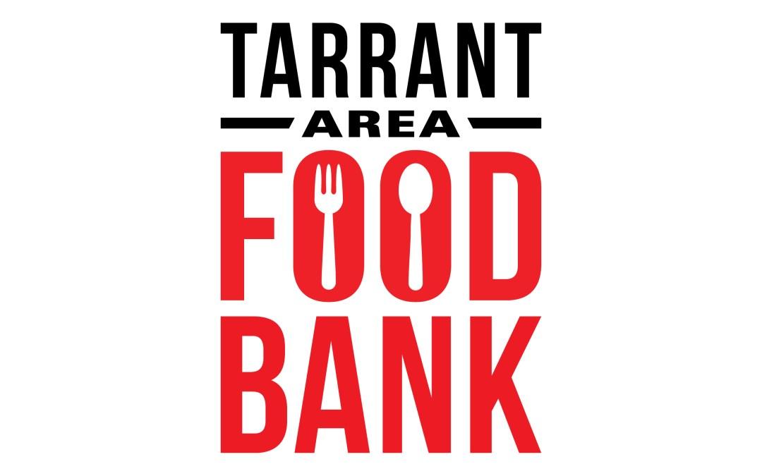 Tarrant Area Food Bank Benefit: Help Yourself, Help Others, Too!